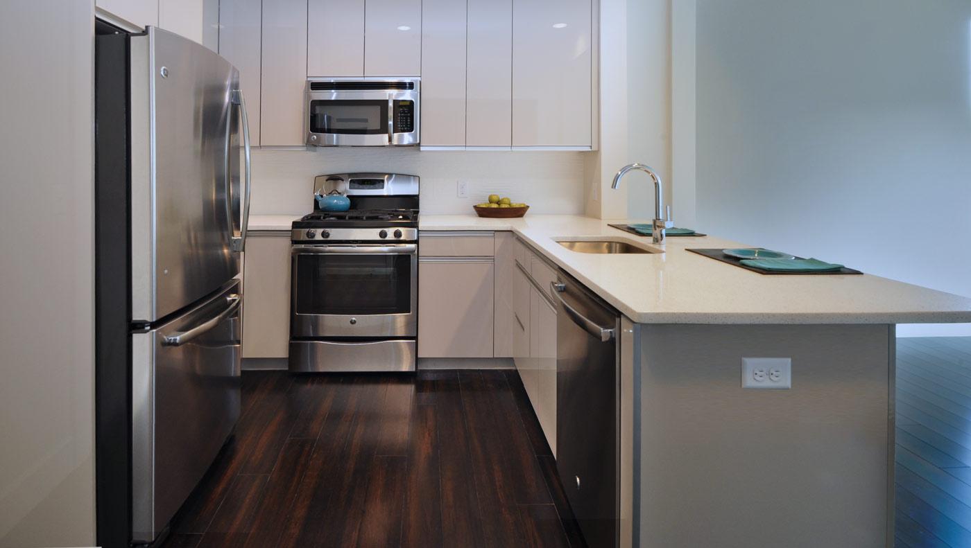 24 N Main | West Hartford, CT | Luxury Rental Apartments In West Hartford